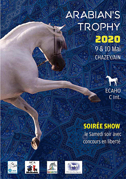 Arabian's Trophy 2020